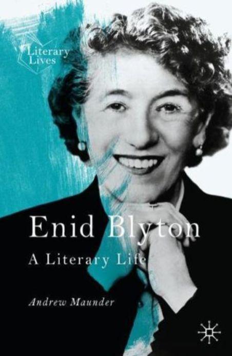 Local Authors - Andrew maunder - Enid Blyton_web