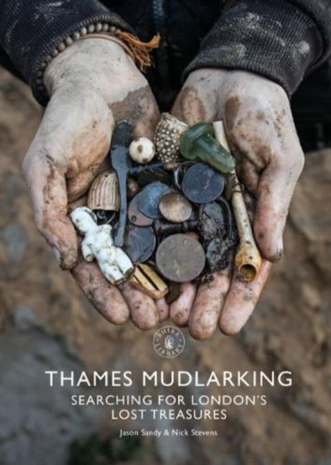 Local Authors - Jason Sandy - Thames Mudlarking_web