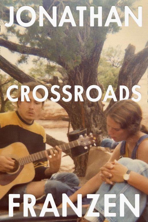 Crossroads Jonathan Franzen