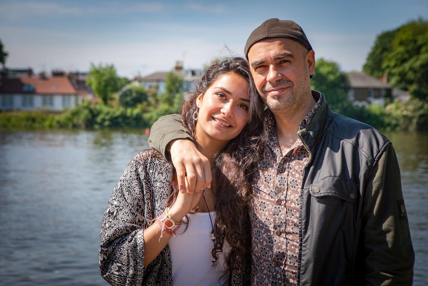 Antonio & Maya_web