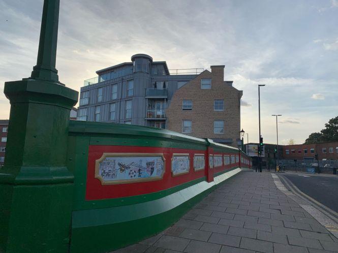 Brentford Bridge 2 - Matt Smith_web