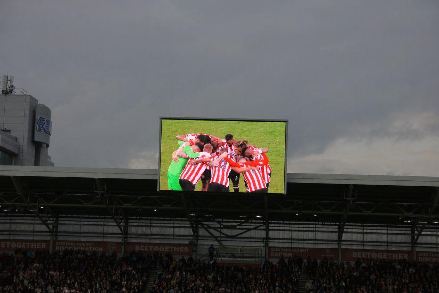 Brentford v Chelsea 16.10.2021 - 1