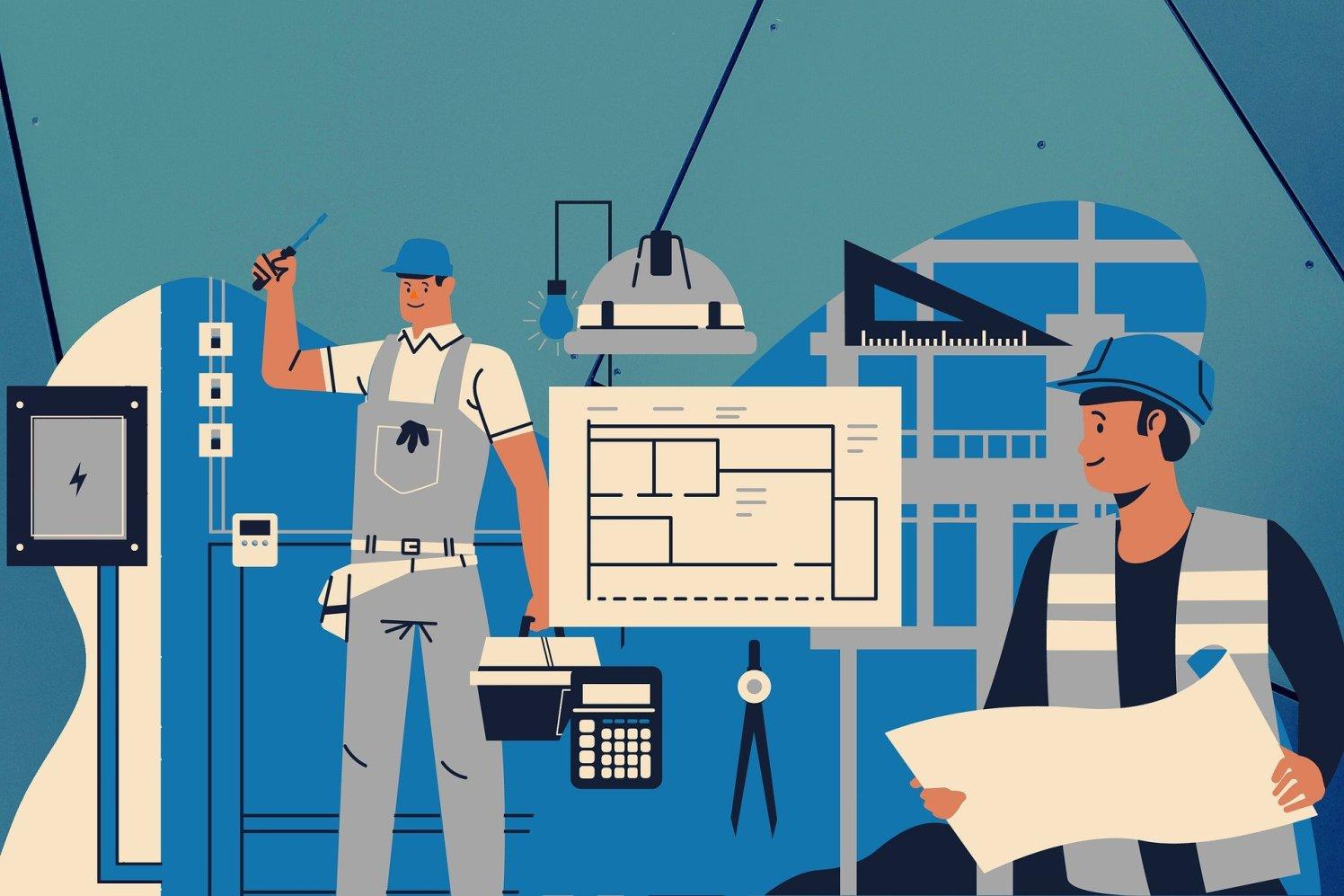 Workforce - image