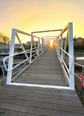 Chiswick Pier Trust19