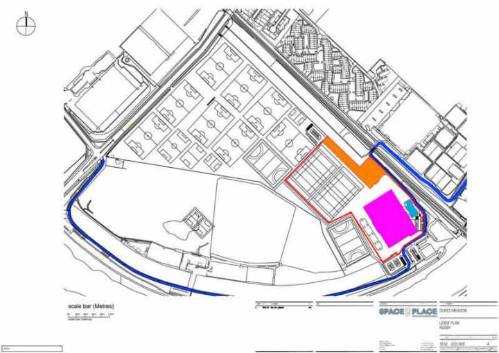 Chiswick Rugby Club development plans