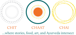 Chit-Chaat-Chai