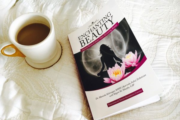 Enchanting Beauty Cover