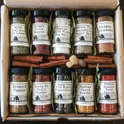 Oaktown Spices - Spice Kit (photo by Oaktown Spices)
