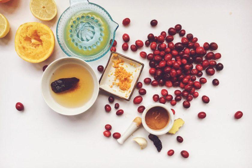 Smokin' Sweet Cranberry Chiptole Chutney
