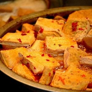 麻婆豆腐 麻辣豆腐 唐辛子 山椒 スパイス