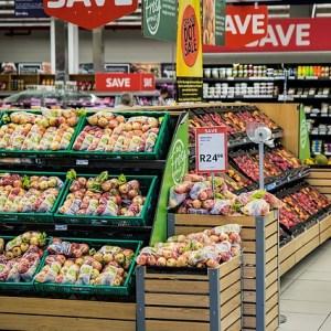 スパーマーケット 直売 農家 野菜 果物