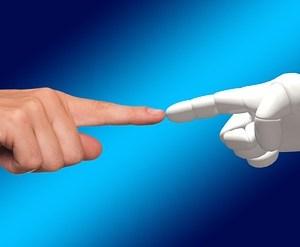 AI 人工知能 ロボット