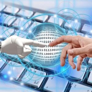 ロボット インターフェース 協業