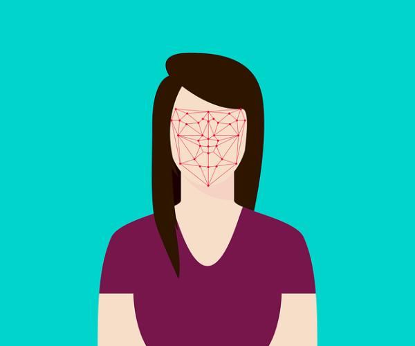 生体認証 顔認証 バイオメトリクス バイオメトリクス認証