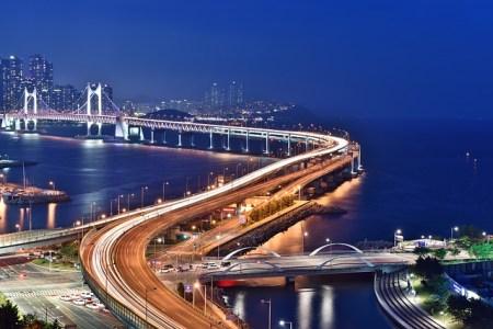 橋、国境、流通、経路