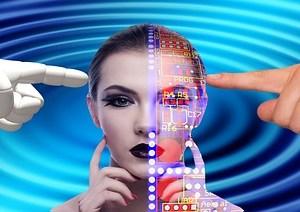 人工知能 AI 代替
