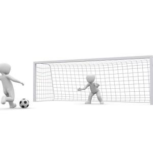 サッカー 戦術分析 ドローン AI