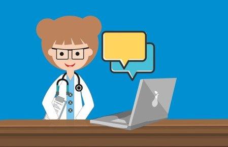 オンライン医療相談