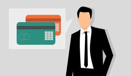 クレジットカード EC