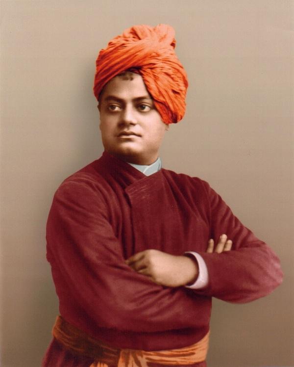Swami Vivekananda - 01