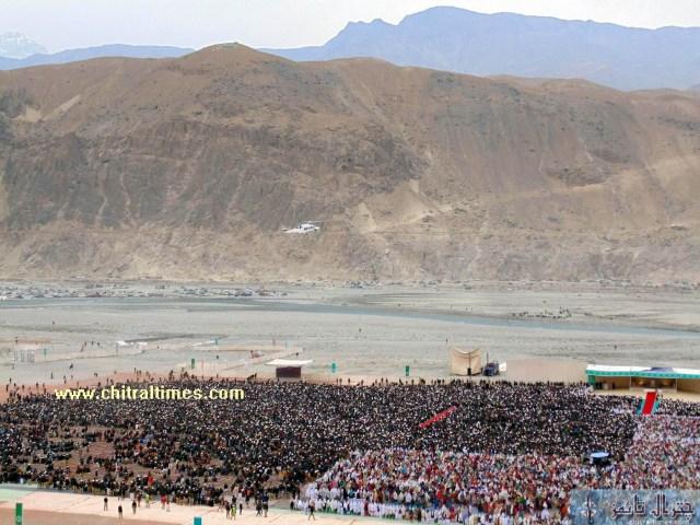 HH Aga Khan Chitral Booni visit pics 10