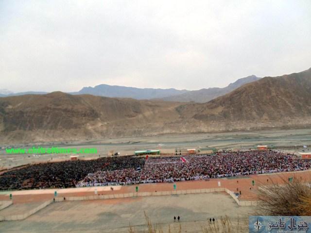 HH Aga Khan Chitral Booni visit pics 12
