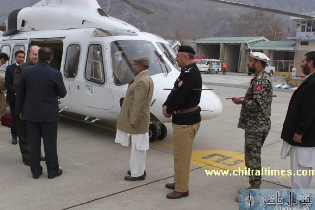 HH aga khan visit to chitral55