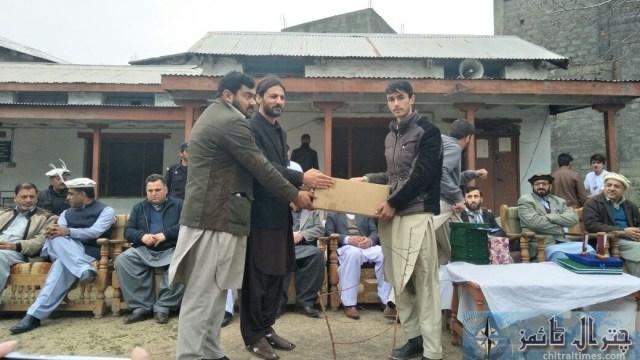 Osama academy chitral prize distribution 15