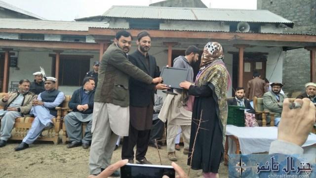 Osama academy chitral prize distribution 8