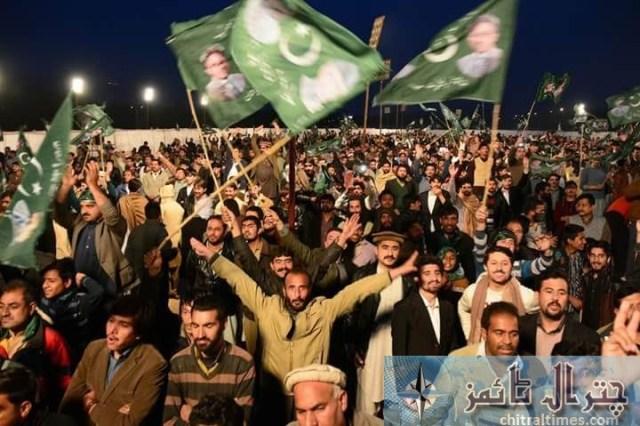 gen pervez musharaf jalsa islamabad 2