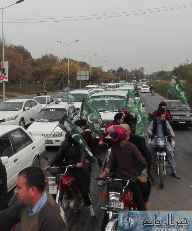gen pervez musharaf jalsa islamabad 5