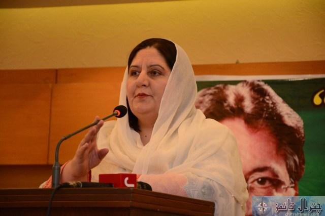 APML Islamabad women day 1