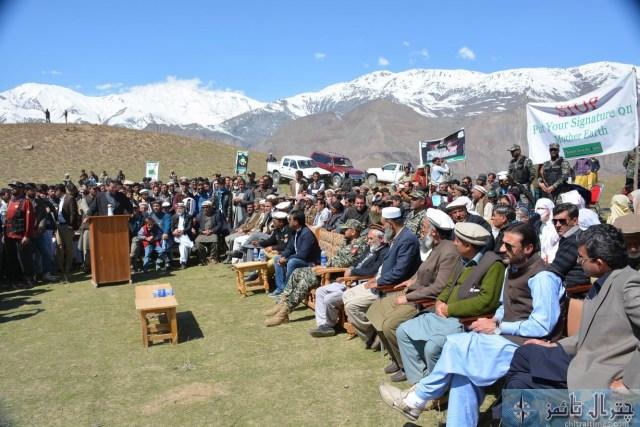 Qaqlasht plantation chitral22