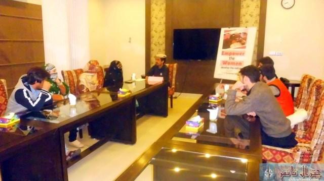 chitral rural suport program 3