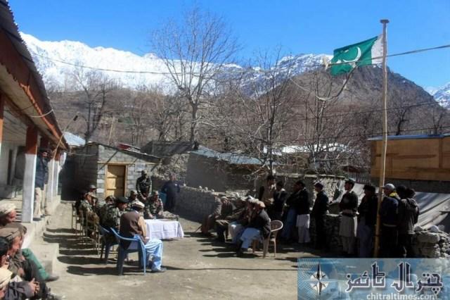 comdt chitral task force 6