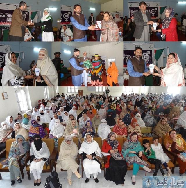 international women day chitral 1 1