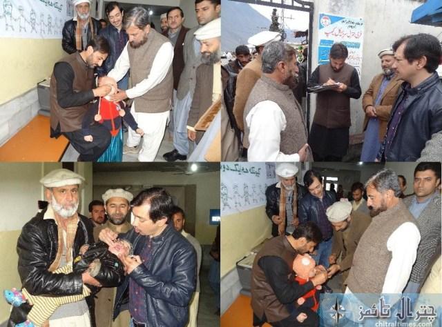 polio compaign chitral 2