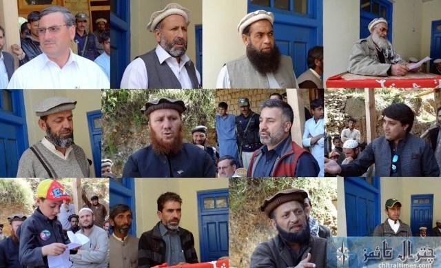 saleem khan ppp arandu program 1