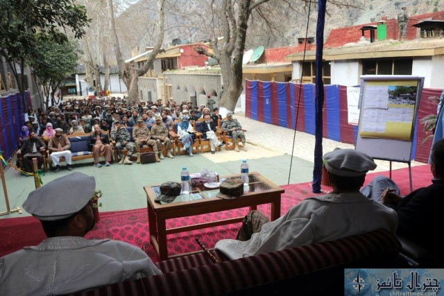 srsp arnadu project iftitah goc malakand inuagrated project in chitral 13