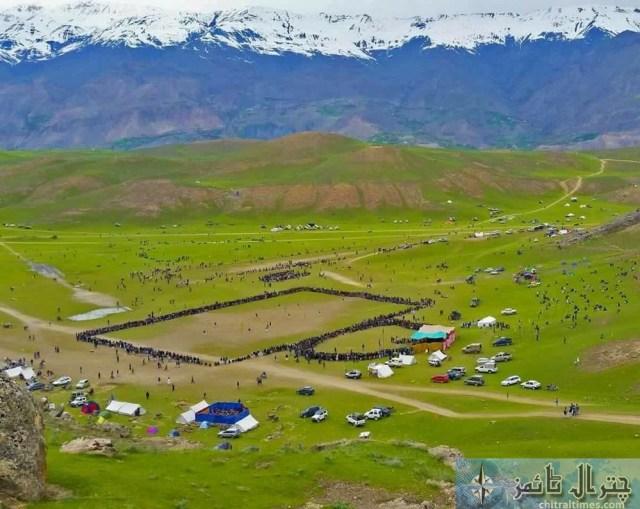 kaghlasht festival mastuj 7 1