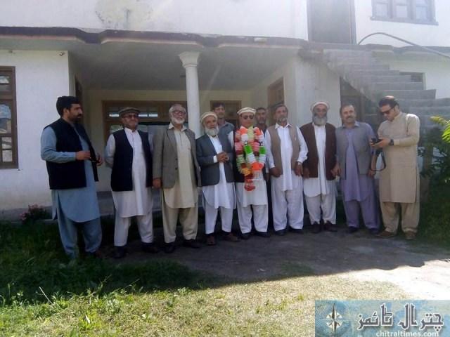 haji yar khan aiou retired