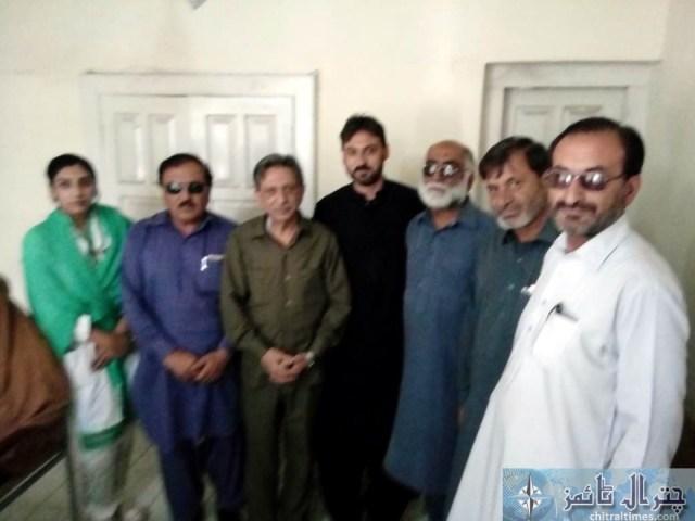 dr khalid mofti chitral visit 1