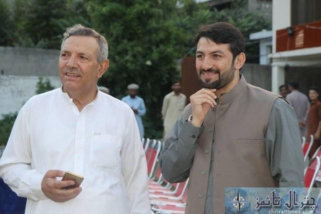 khalid and wali chitral