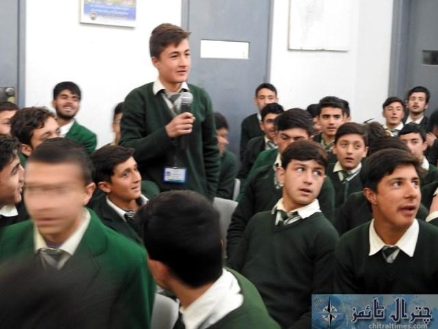 akhss chitral wildlife day celebrated 3