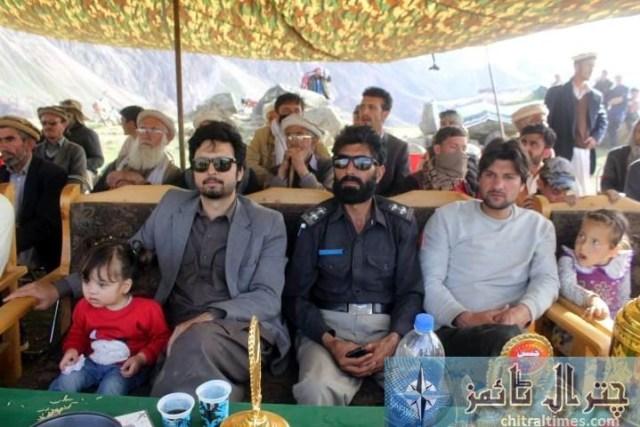 Qaqlasht old citizen program 3