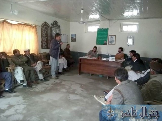 ac office booni and kaghlasht committee