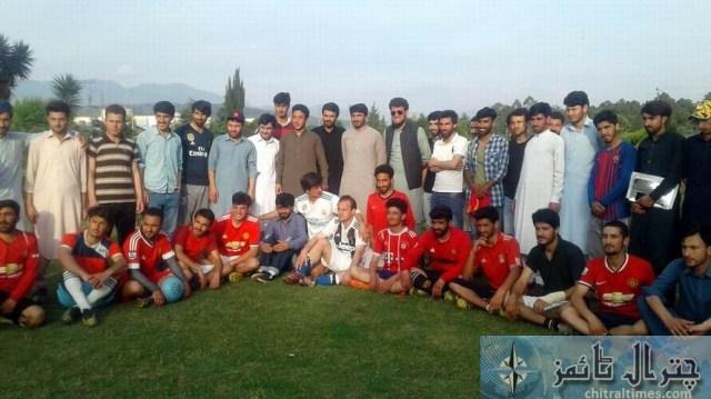 hazara uni sports 1