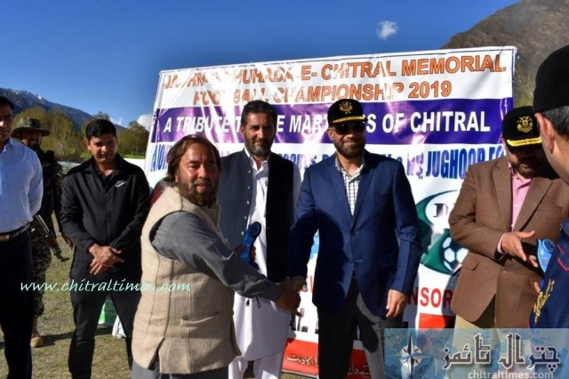 shohadaye chitral memoral tournamnet chitral 8