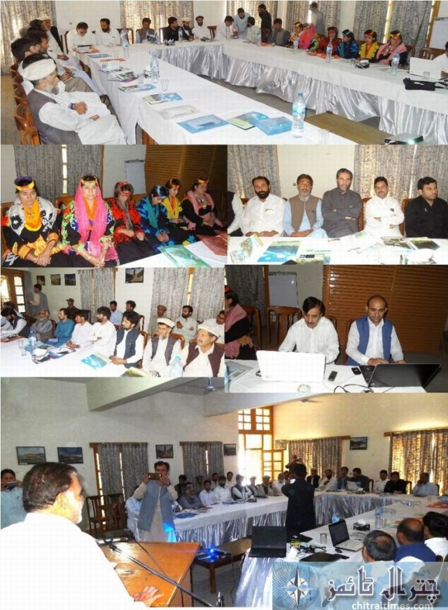 redd plus program for chitral forestry are