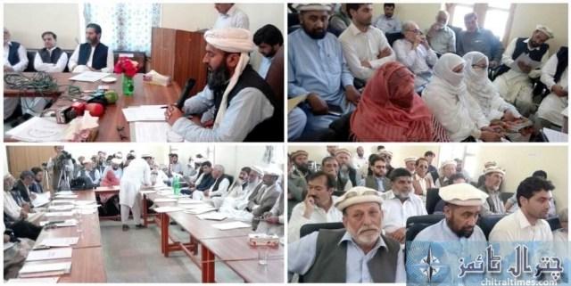 zilla council upper Chitral ijlas 31